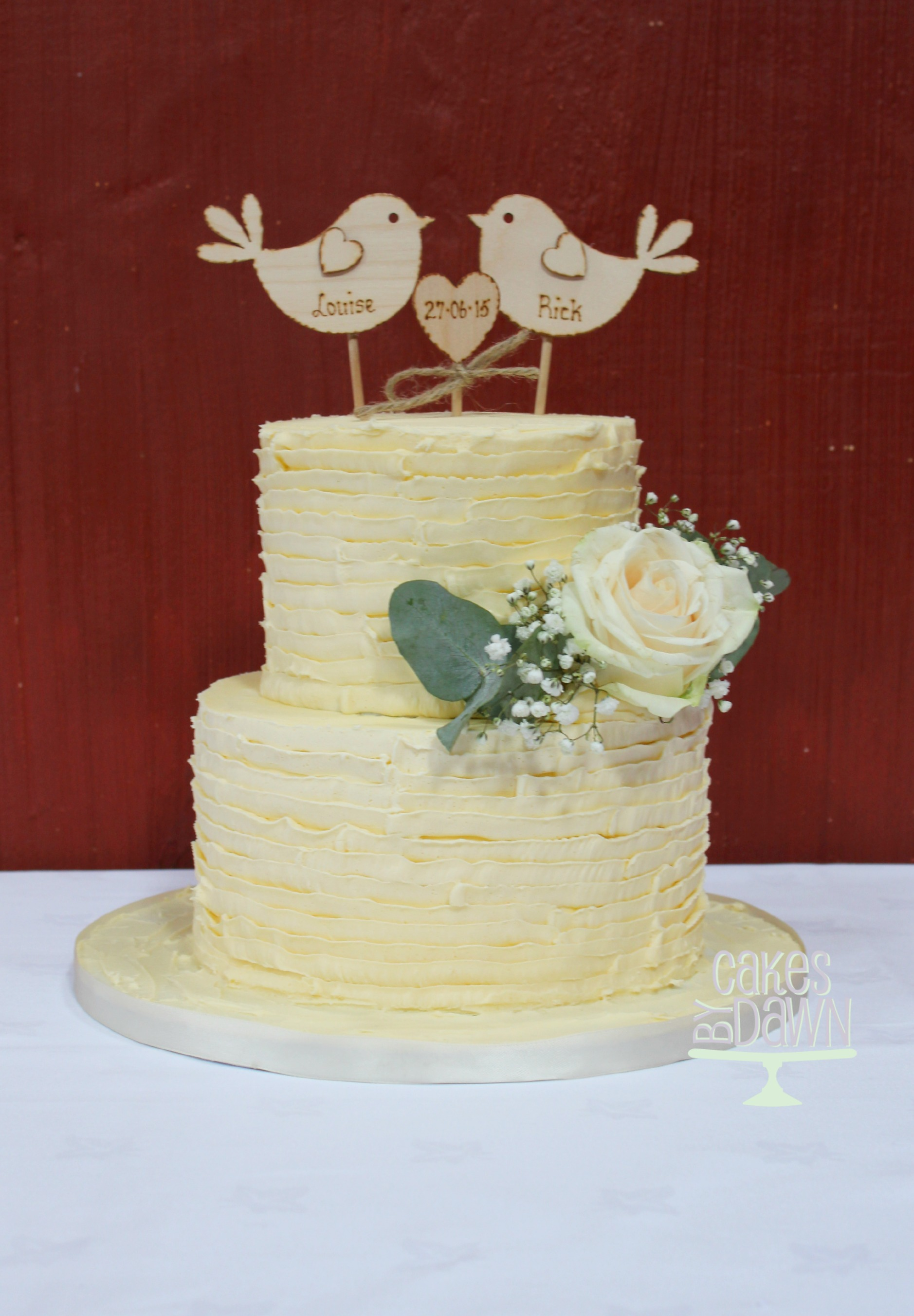 Amazing Cakes From Cakes By Dawnh Voltaire Weddings