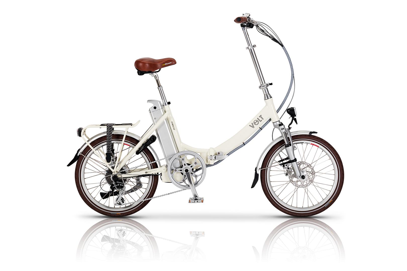 Volt News The Best Electric Bikes