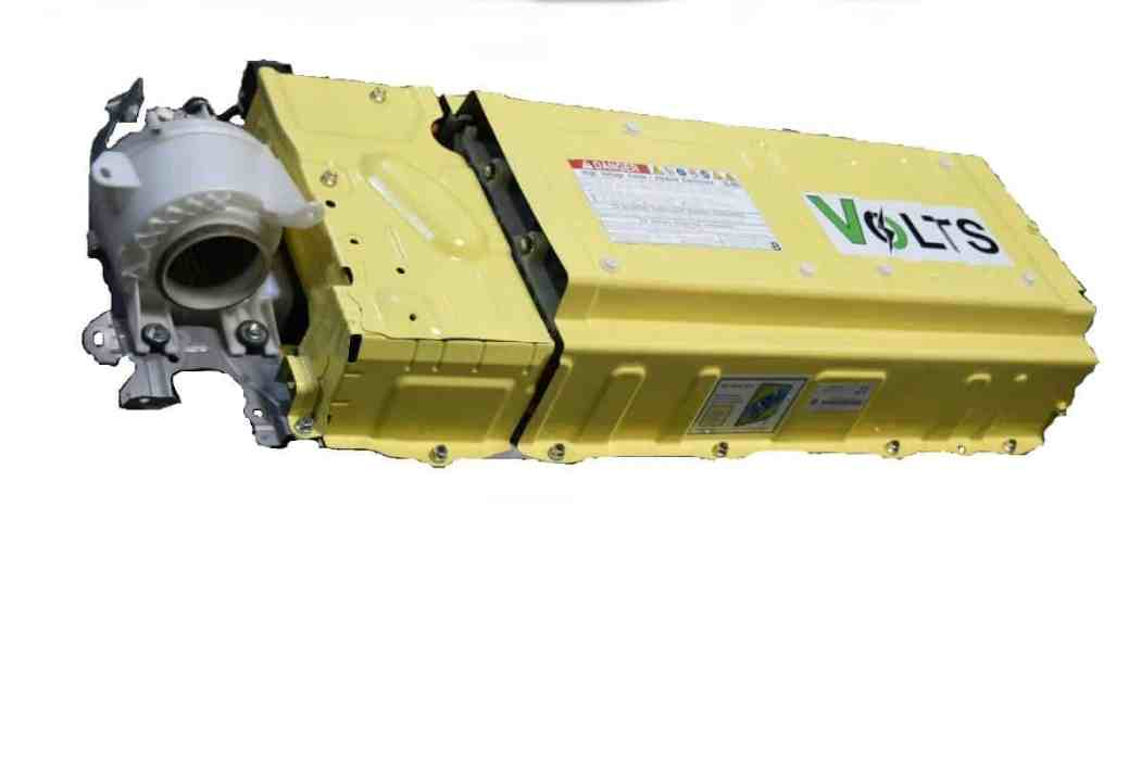 Toyota Prius Hybrid Battery Pack