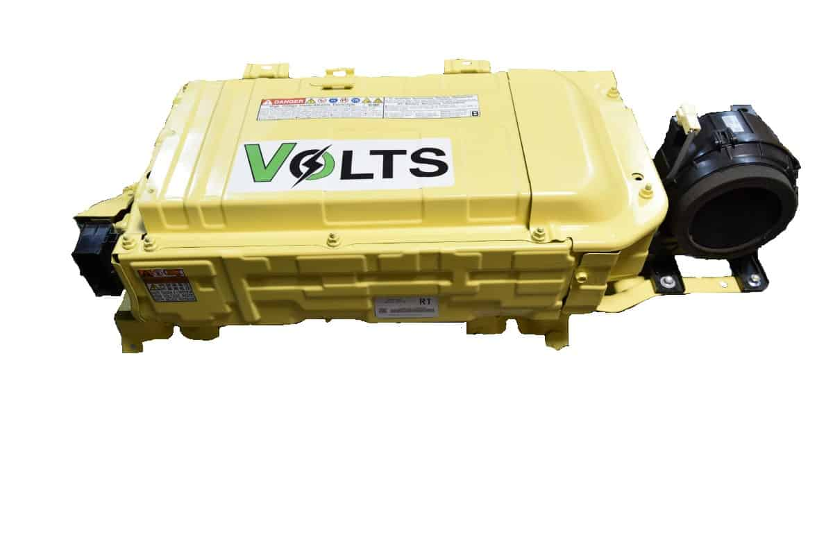 Toyota Prius C Hybrid Battery Pack