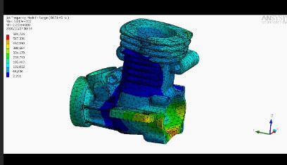 FEM Engine case