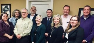 VIC Board of Directors 2018