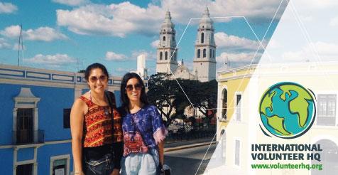 Resultado de imagen de volunteer programs in mexico