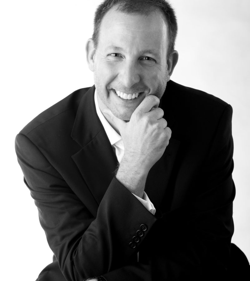 Richard Duncan, Image and Change Management Consultant, CEO The Partnership