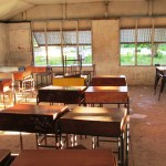 inside classroom 3