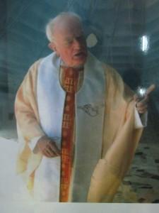 Fr. Murphy