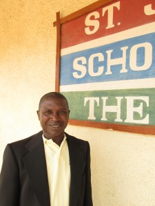 Principal Mendy