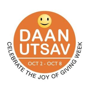 The DaanUtsav Internship