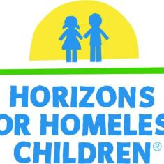 Image result for horizons for homeless children