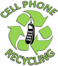 Image result for cell phone recycle png