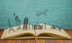 libro viaggi