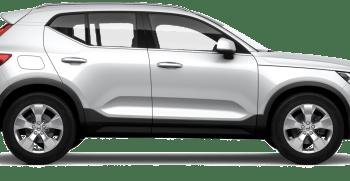 Volvo XC40 - Volvo Σαρακάκης