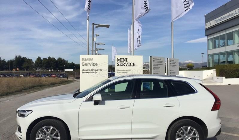 Volvo XC60 MHEV B4 Momentum Pro full