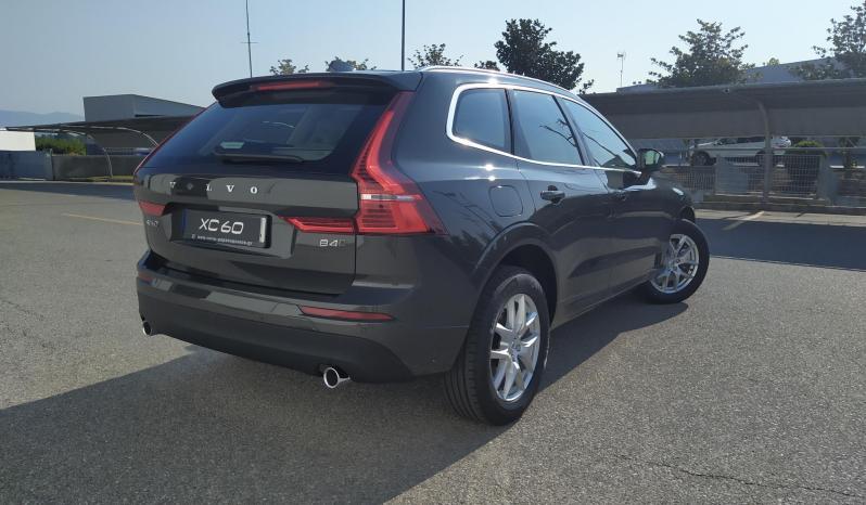XC60 MHEV B4 diesel 2.0 197hp Auto AWD Momentum Pro full