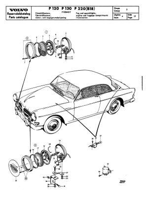 Volvo 122 1967 Wiring Diagram  ImageResizerToolCom