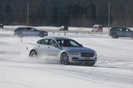 4096 – Volvo Winterfahrtraining Samedan 2017