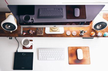 Digitaler Arbeitsplatz