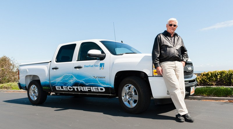 Bob Lutz and Via Motors Sign JV With Volvo Parent Company