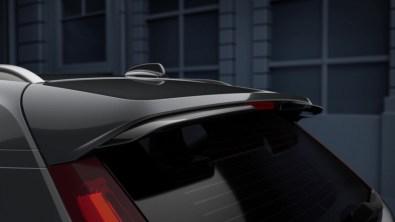 Volvo XC40 Spoiler
