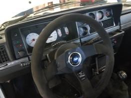 Clean interior mods ...