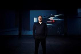 Henrik Green - Chief technology officer