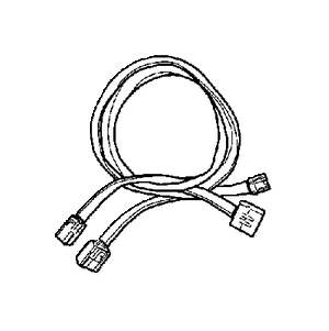 31346554  Volvo Wiring harness Towbar, wiring 13pin Extension | Volvo Parts Webstore, Oak