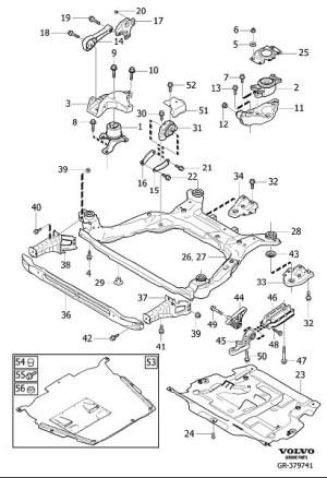 Parts: Volvo Parts