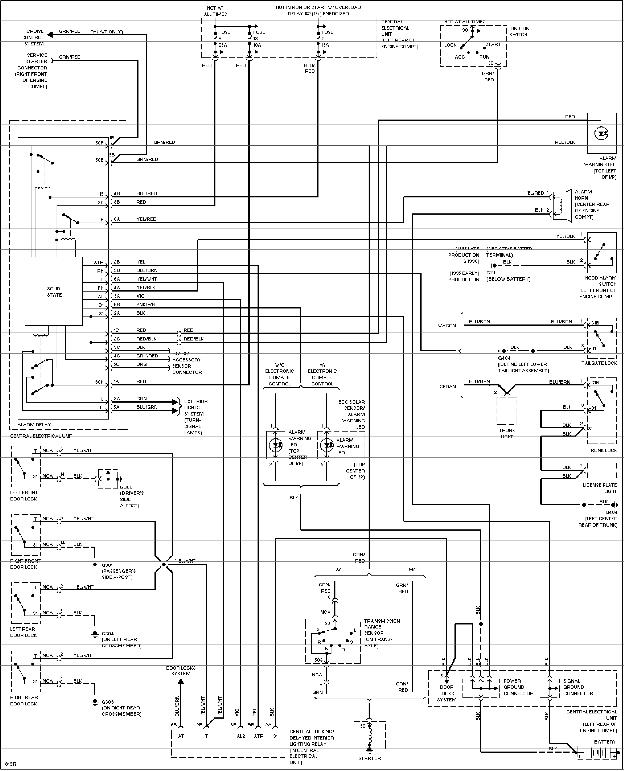 volvoguard antitheft system service manual  volvotips