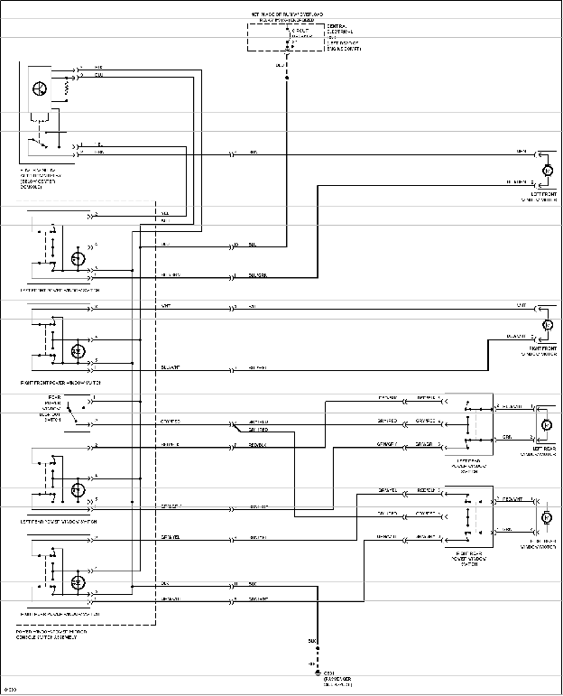 volvo v70 window wiring diagram  skoda fabia fuse box for