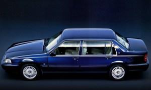 Volvo 960 service & repair manual