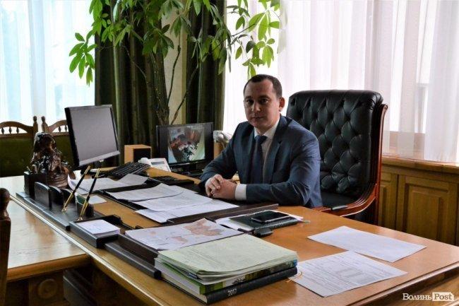 Олександр Кватирко про перевірки, проблеми та здобутки волинських лісівників