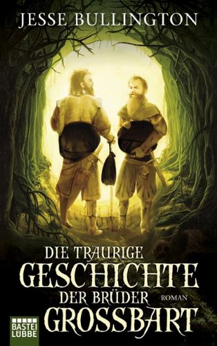 The Sad Tale of The Brothers Grossbart (German Edition)