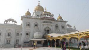 Bild von Außenaufnahme des Tempels