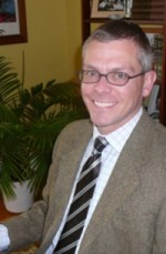 """<em>The Moment of Christian Witness</em> with  Dr. Rodney Howsare pt. 1 - """"Balthasar: Beauty, Goodness, Truth"""" Podcast"""