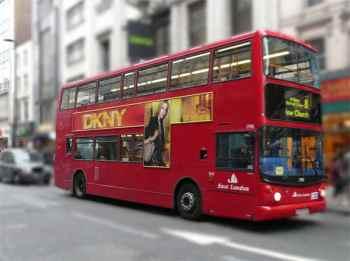 Buss - Foto Wiki