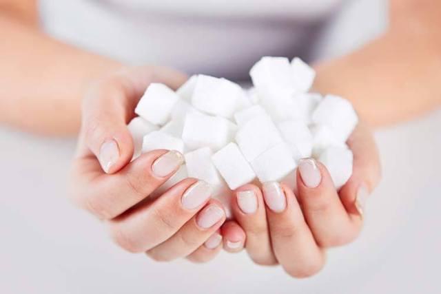 Sukkersyken