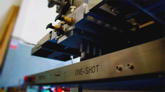 dosadoras one shot