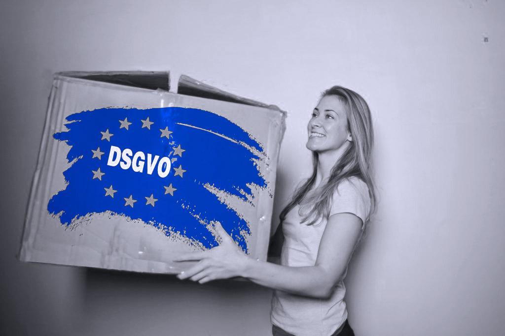 DSGVO Paket