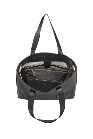 "Package ""Gina"": INSIDER + Business Bag Travel in Farbe Karamell"