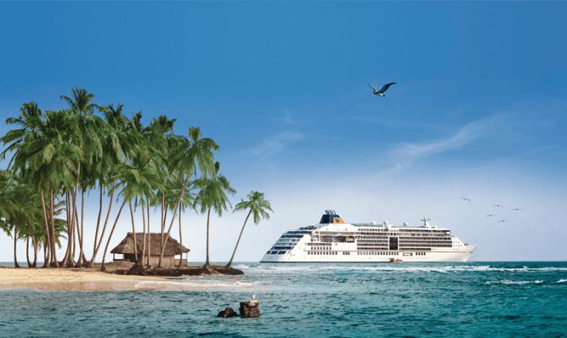VONsociety: Cruise, Europa 2, San Blas