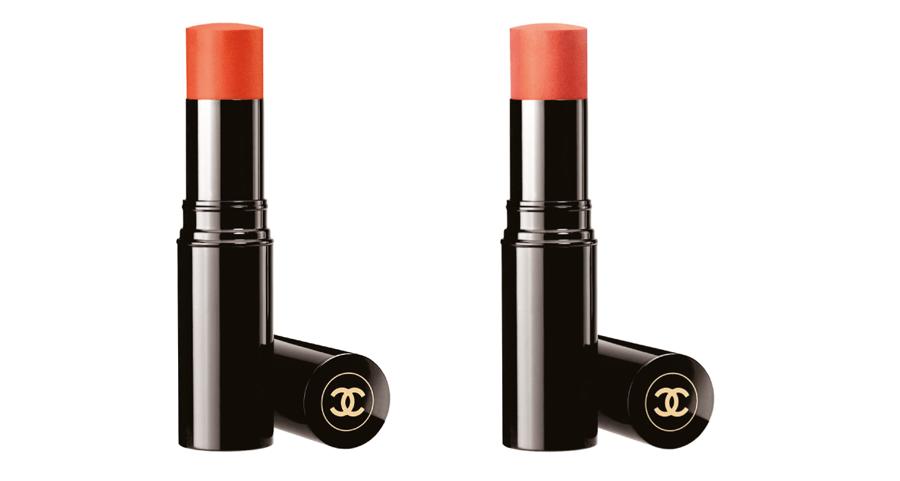 VONsociety: Chanel Les Beiges Stick BELLE MINE NATURELLE © CHANEL