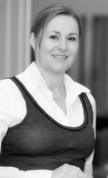 VONsociety: Reinigung, Kosmetikerin Dagmar Hansel