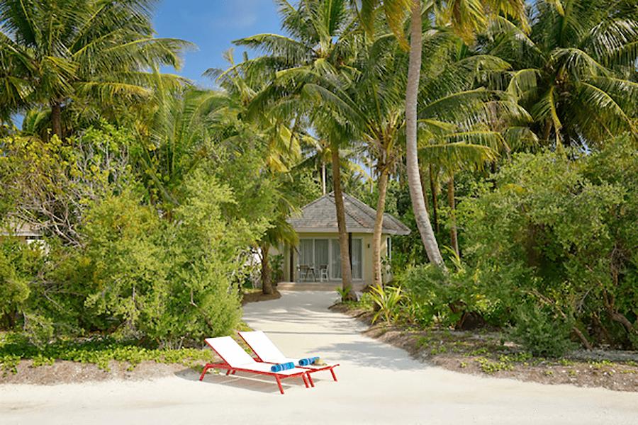 VONsociety: Kandima Beach Villa