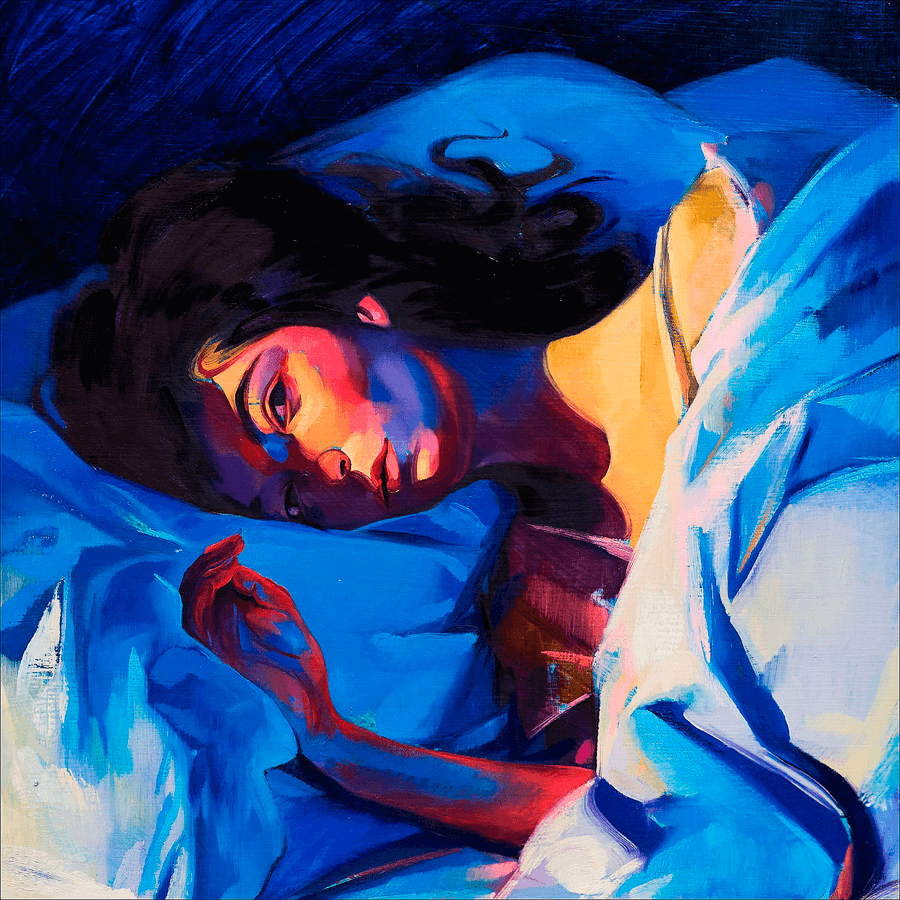 VONsociety: Lorde, Cover Melodram © Universal Music