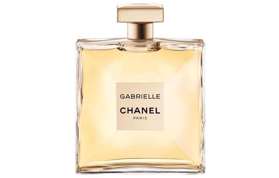VONsociety: Gabrielle Chanel Parfum, Flakon