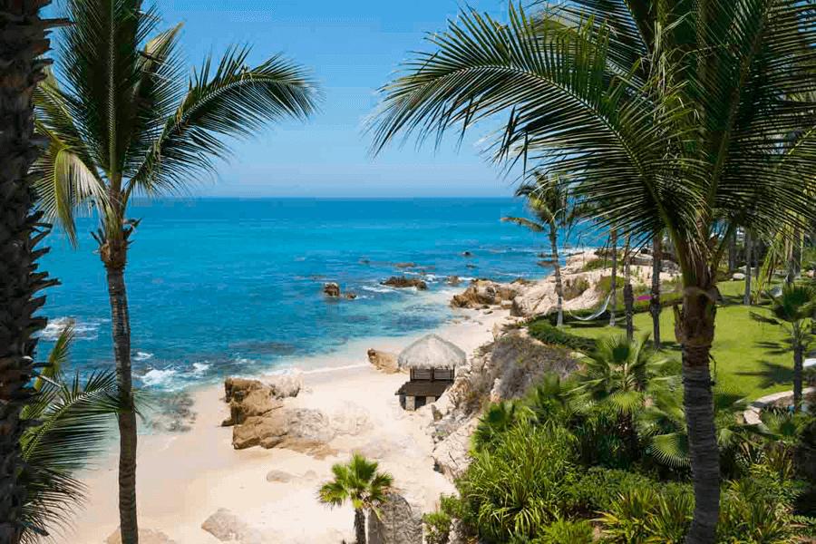 VONsociety: One&Only Palmilla Los Cabos, Außenansicht, Beach © Kerzner International