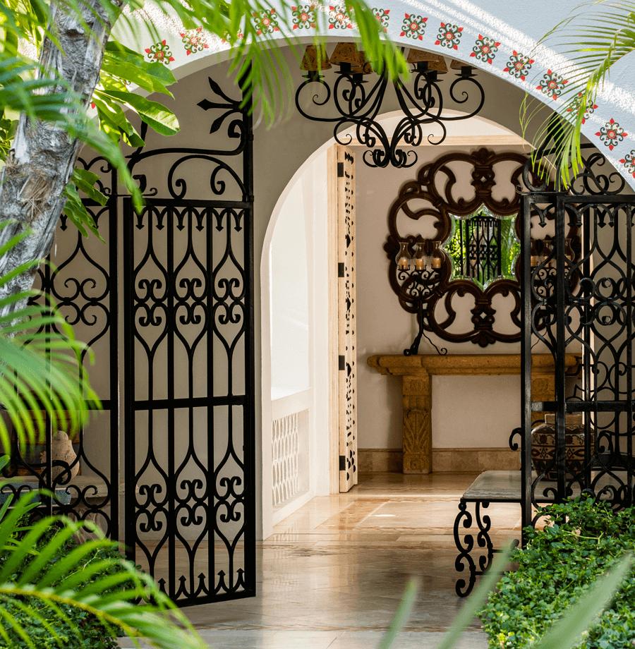 VONsociety: One&Only Palmilla Los Cabos, Architektur © Kerzner International