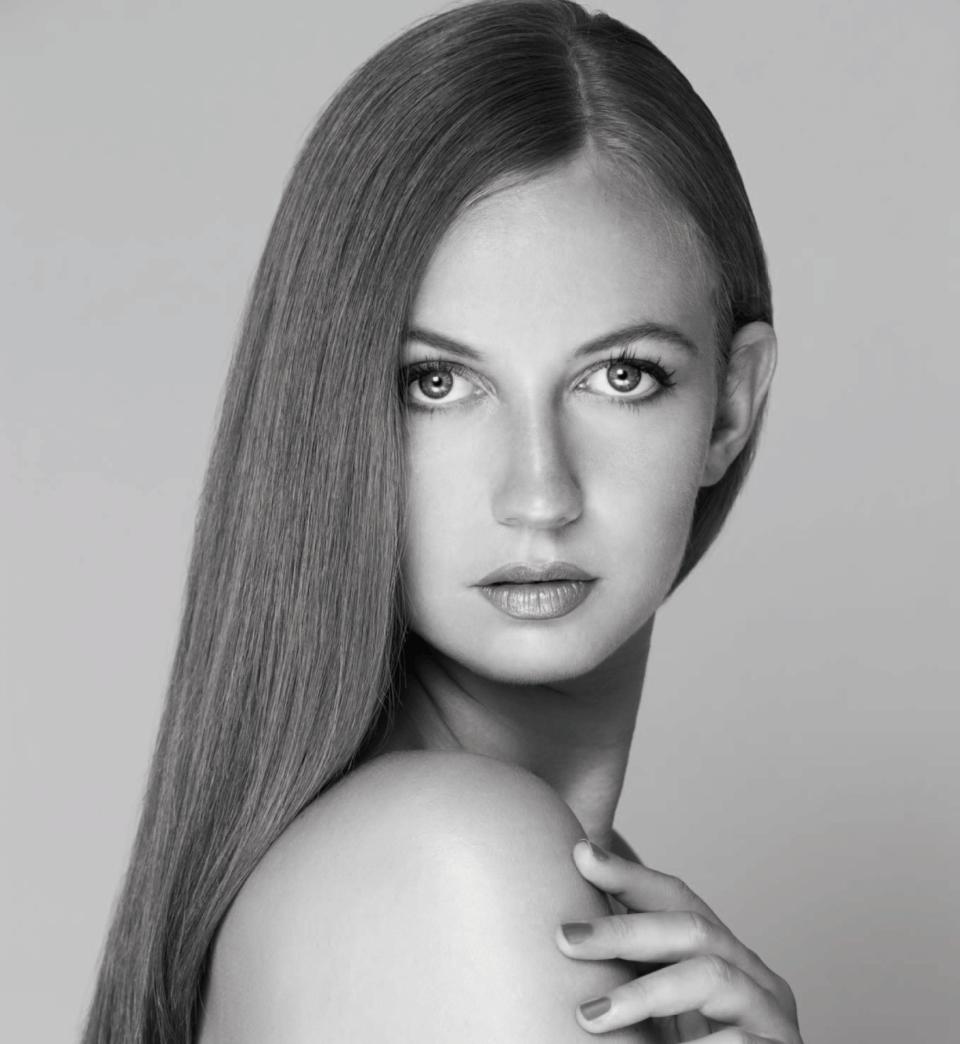 VONsociety: Tipps & Tricks für gesundes Haar Visual 01 © Katharina Harris