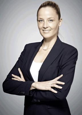 VONsociety: nimmdirzeit, Portraitaufnahme Marisa-Mercedes Moser, De'Longhi Österreich