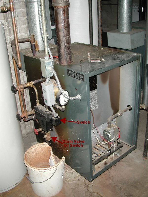 Keeping Your Steam Boiler Happy